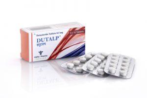 Dutalp by Alpha Pharma