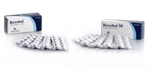 Rexobol by Alpha Pharma
