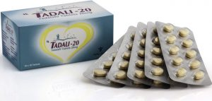 Tadali by Alpha Pharma