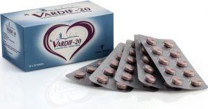 Vardif by Alpha Pharma