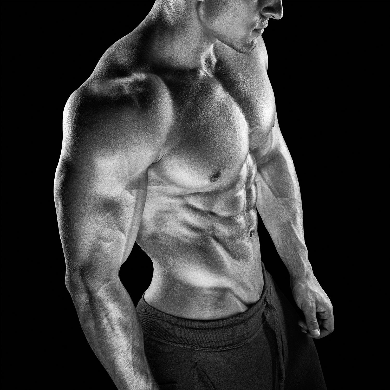 shredding-body-man