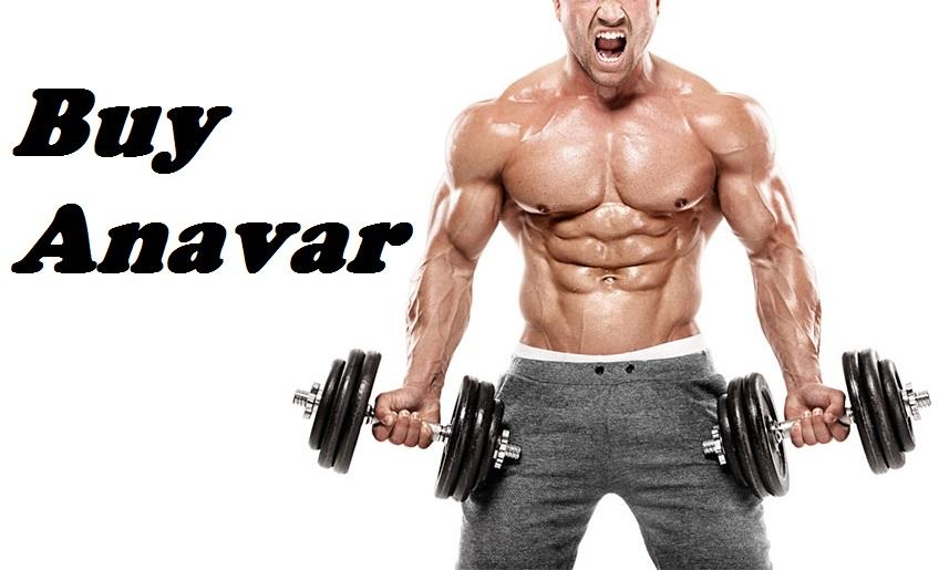 Buy-Anavar