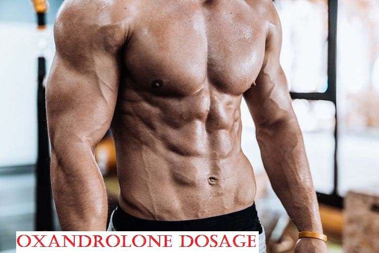 Oxandrolone-dosage