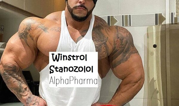 winstrol-stanozolol